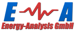 Energy-Analysis GmbH - Logo